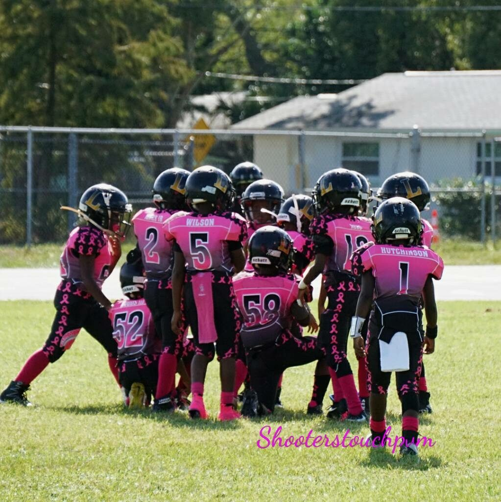 Lakewood Jr. Spartans